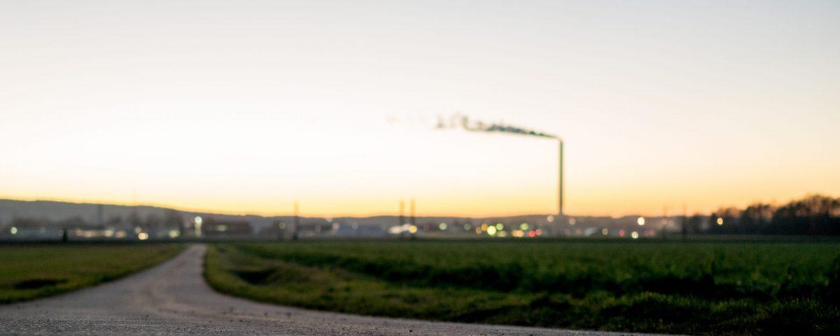 CO2 Pollution accord de Paris seminaires entreprise arcachon