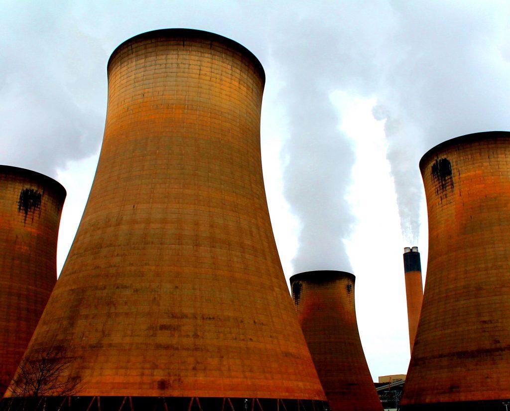 CO2 Pollution accord de Paris seminaires acrachon