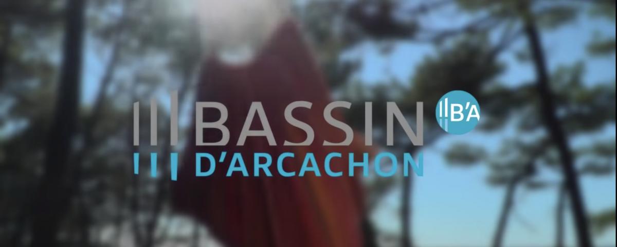 Le Bassin d'Arcachon, regroupant la Dune du Pilat, l'Ile Aux Oiseaux...