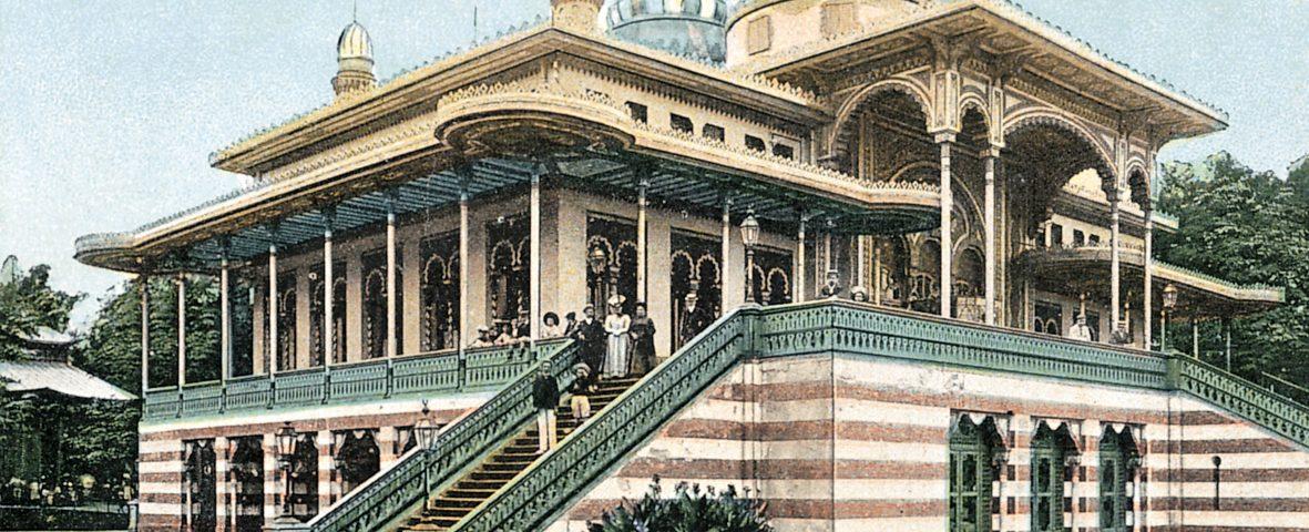 Image Blog Arcachon Ecotours Casino Mauresque Histoire