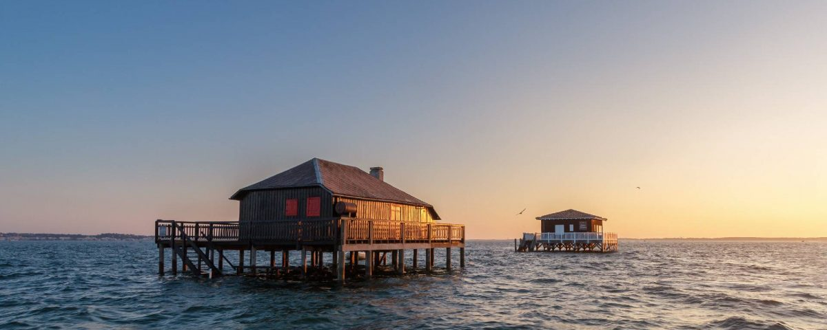 cabane tchanquee parapente sport bassin arcachon ecotours seminaire