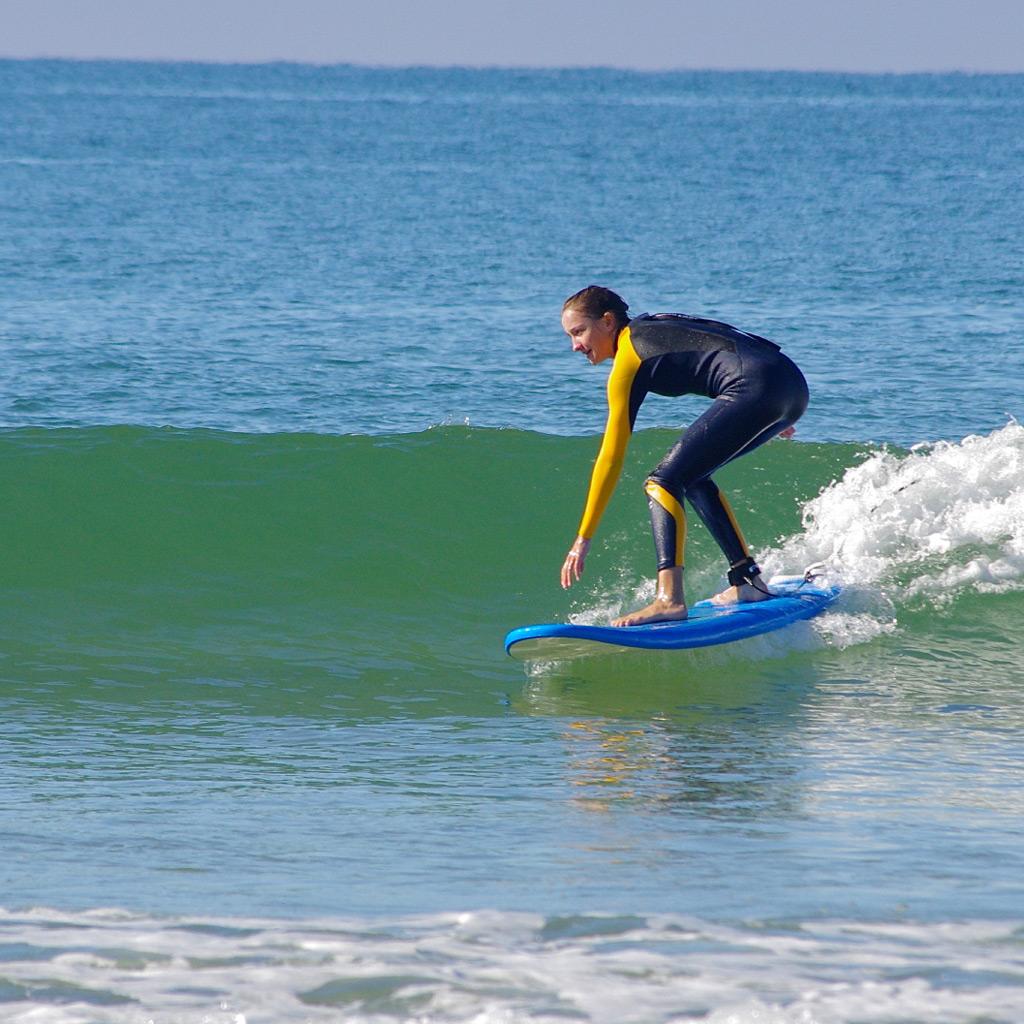 team building rse surf